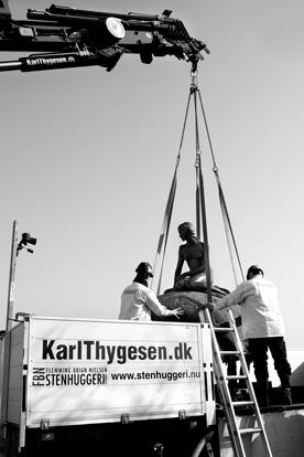 Karl Thygensen & Søn
