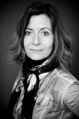 Tina Brok Hansen